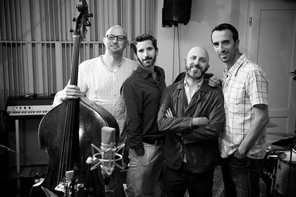 Patrick Cabon Quartet