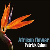 African Flower - Patrick Cabon